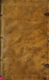 Homiliarum F. Henrici Helmesii Germani... in epistolas et euangelia dominicalia ab Aduentu Domini vsque ad festum SS. Trinitatis... [Ep. ded. Iovanni Groppero]