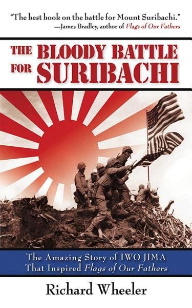 Download The Bloody Battle of Suribachi Book