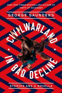 CivilWarLand in Bad Decline Book