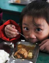 An ambitious development goal: Ending hunger and undernutrition by 2025
