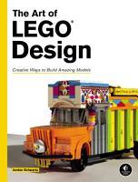 Art of LEGO Design PDF