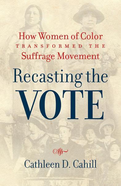 Download Recasting the Vote Book