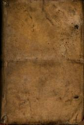 Evangelicae historiae, sive de Deo homine libri quatuor: heroico versu elegantiss. descripti