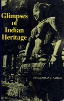Glimpses of Indian Heritage PDF