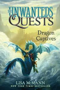 Dragon Captives Book