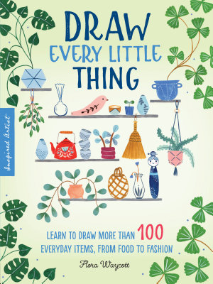 Inspired Artist  Draw Every Little Thing