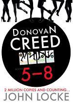 Donovan Creed Foursome 5-8
