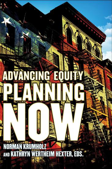 Advancing Equity Planning Now PDF