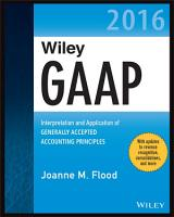 Wiley GAAP 2016 PDF