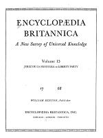 Encyclop  dia Britannica PDF