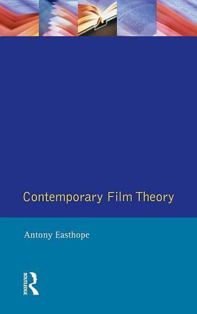 Contemporary Film Theory PDF