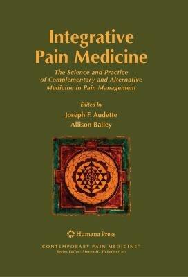Integrative Pain Medicine PDF