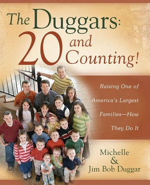 The Duggars  20 and Counting