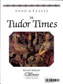 Food & Feasts in Tudor Times