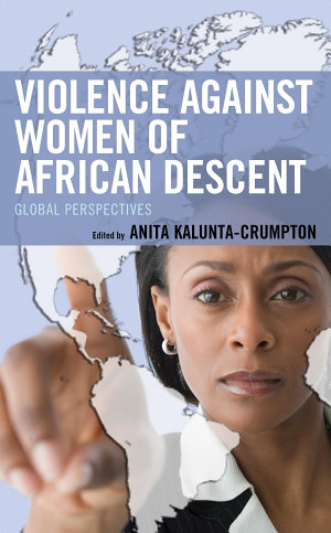 Violence against Women of African Descent