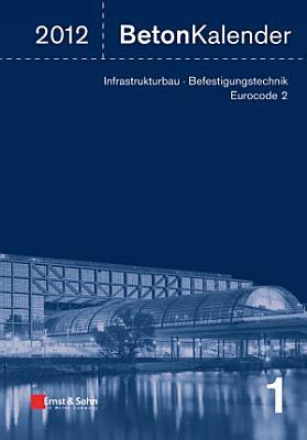 Beton Kalender 2012 PDF