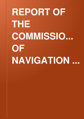 Annual Report of the Commissioner of Navigation