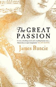 The Great Passion Book