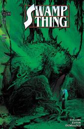 Swamp Thing (1985-) #135