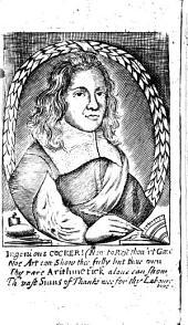 Cockers Arithmetick, perused by J. Hawkins