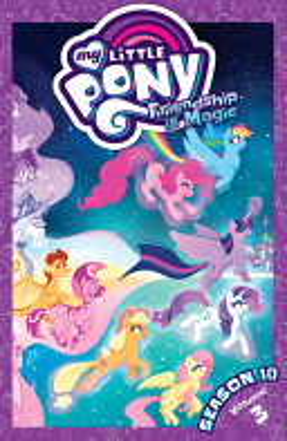 My Little Pony  Friendship Is Magic Season 10  Vol  3
