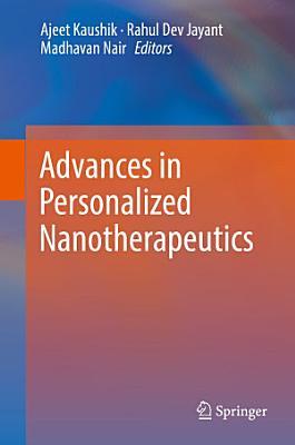 Advances in Personalized Nanotherapeutics