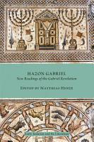 Hazon Gabriel PDF