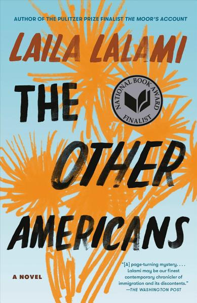 Download The Other Americans Book