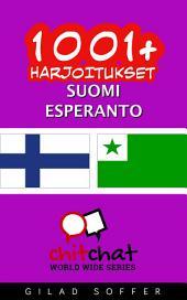 1001+ harjoitukset suomi - Esperanto