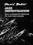 Jazz Improvisation PDF