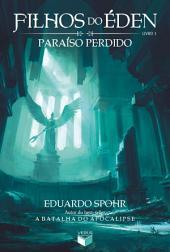 Paraíso perdido - Filhos do Éden -