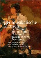 Der musikalische Mensch PDF