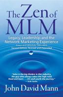 The Zen Of Mlm Book PDF