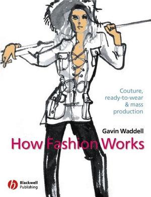 How Fashion Works