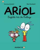 Ariol #5: Bizzbilla Hits the Bullseye