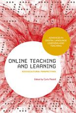 Online Teaching and Learning PDF
