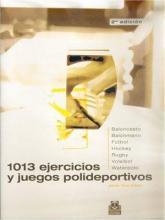 MIL 13 EJERCICIOS Y JUEGOS POLIDEPORTIVOS PDF