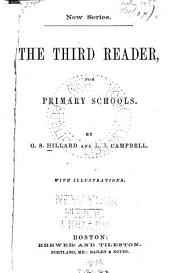 The Third Reader: For Primary Schools