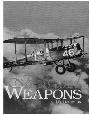 Ideas and Weapons PDF