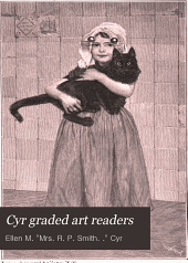 Cyr Graded Art Readers: Book 2