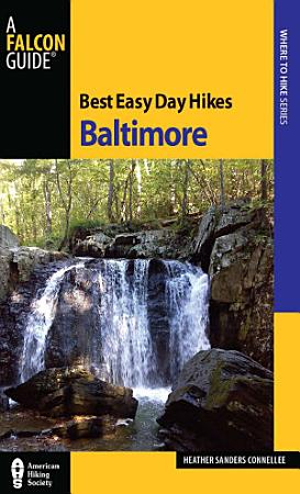 Best Easy Day Hikes Baltimore PDF