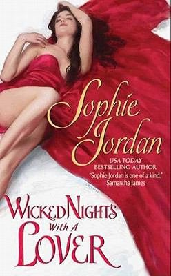 Download Wicked Nights With a Lover Book