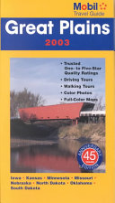 Great Plains 2003 PDF