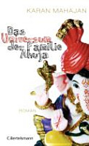 Das Universum der Familie Ahuja PDF