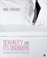 Sexuality and Its Disorders PDF