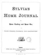 Sylvia's Home Journal