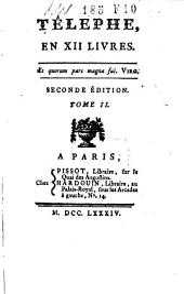 Télephe: en XII livres