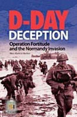 D day Deception PDF