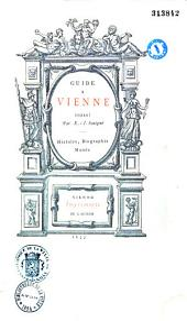 Guide à Vienne (Isère): Histoire, biographie, musée