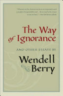 The Way of Ignorance